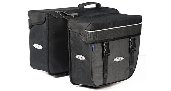 Norco Orlando Twin-Box sort/grå